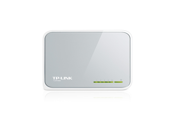 SWITCH 5 CỔNG TP-LINK 10/100M TL-SF 1005D