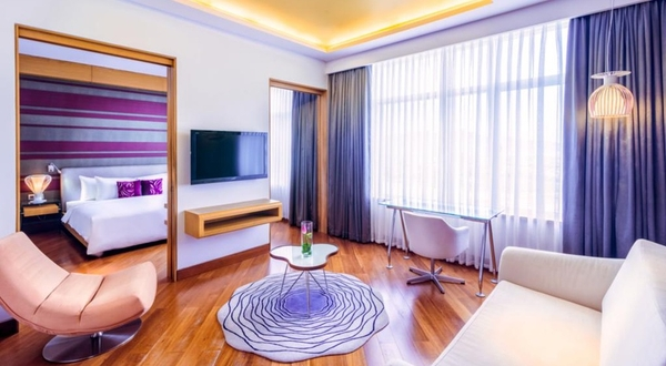 Grand Mercure Đà Nẵng