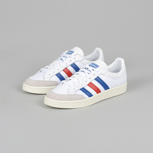 Giày Adidas Americana Low OG (Trắng)