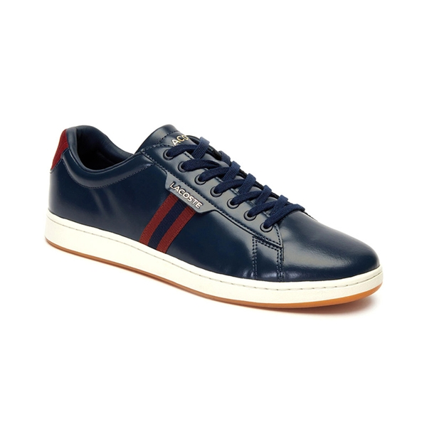 Giày Lacoste Carnaby EVO 419 (Xanh Navy)