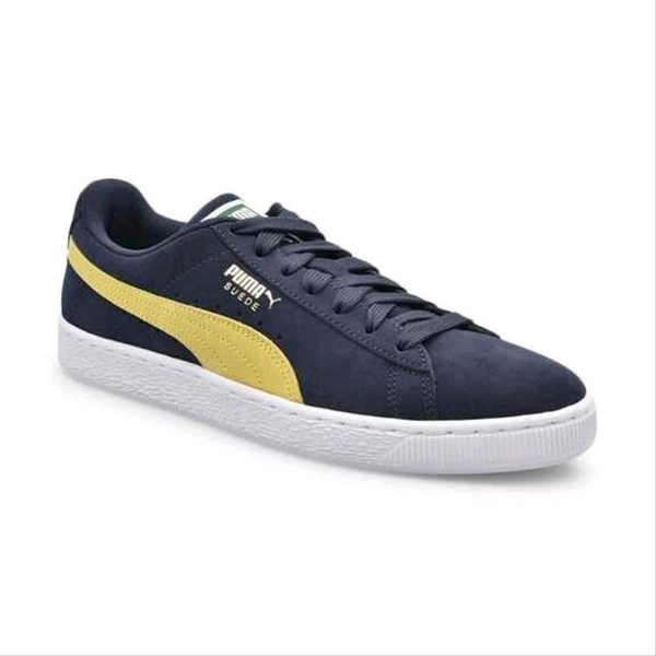 PUMA Suede Classic (Xanh Navy)