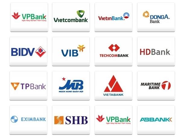 ngân hàng liên kết