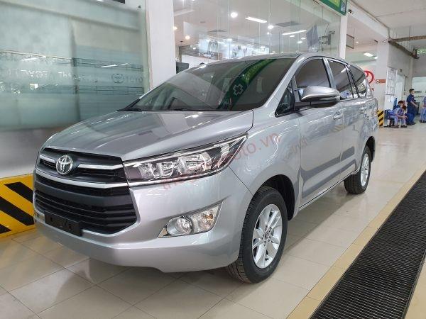 Hình ảnh Toyota Innova 2.0G 2019