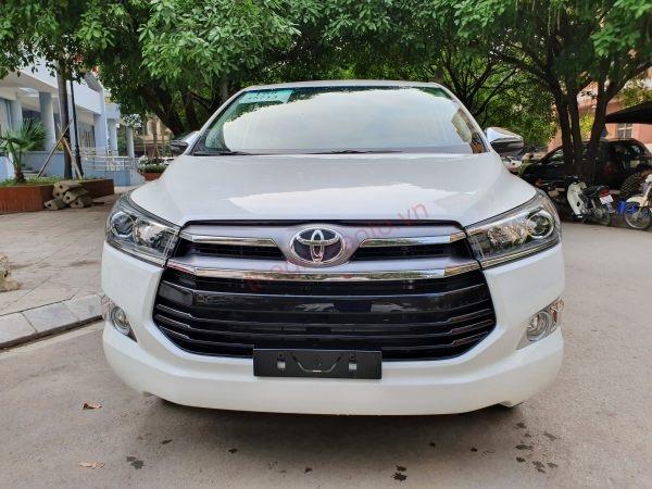 Hình ảnh Toyota Innova 2.0V 2019