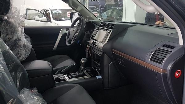 Kết quả hình ảnh cho Toyota Land Cruiser 2019