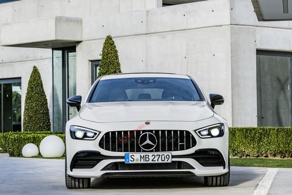MERCEDES-BENZ AMG GT 53 4MATIC COUPE 2021