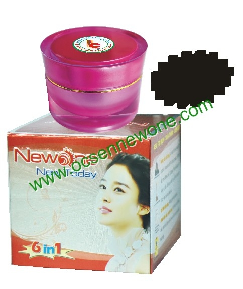Kem trị mụn_thâm_mờ sẹo 6 in 1 New One Linh Chi (25g)-NW012