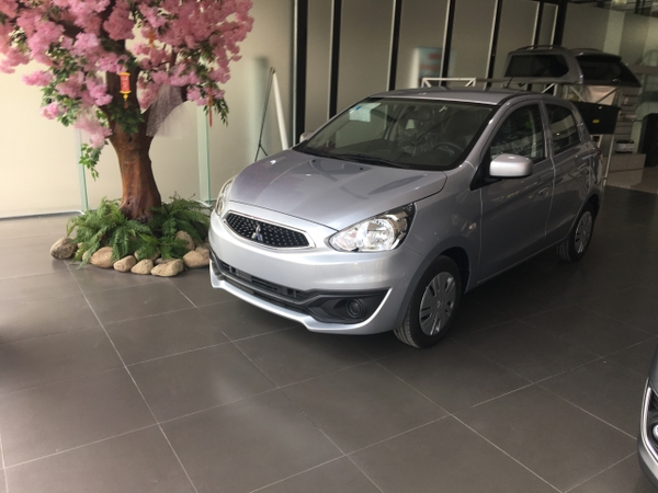 Xe Mitsubishi Mirage MT ECO 2019