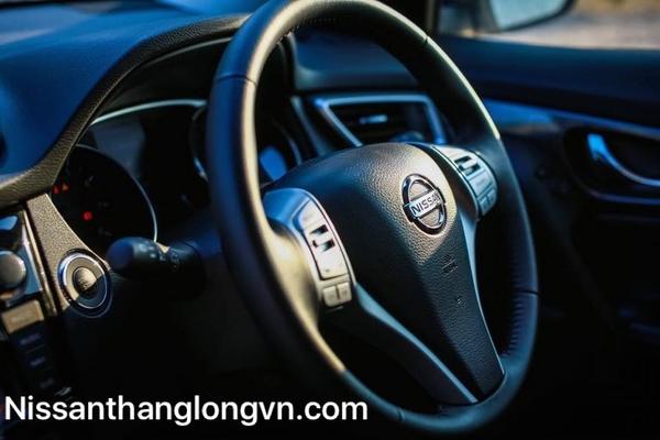 Vỗ lăng 03 chấu trên Nissan Xtrail 2.0 SL