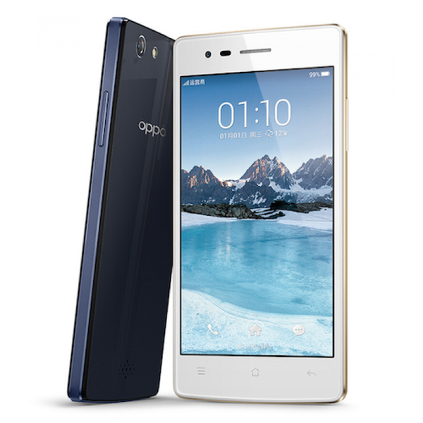 Thay cảm ứng Oppo A31