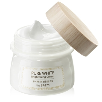kem-duong-trang-the-saem-pure-white-brightening-cream