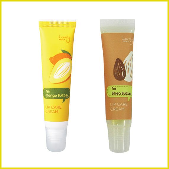son-duong-moi-dang-tuyp-lip-care-cream-the-face-shop