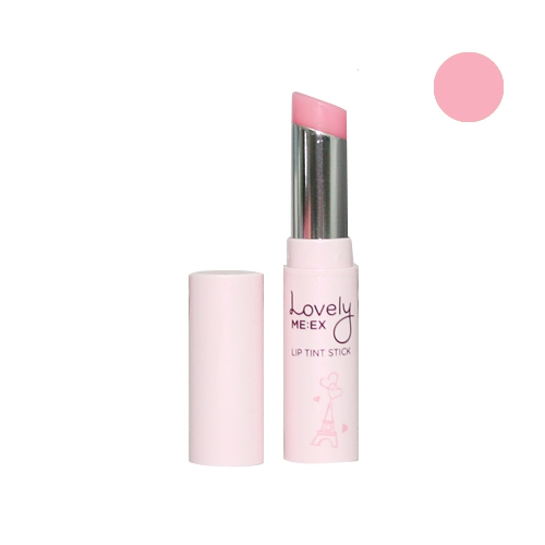 son-duong-lovely-me-ex-lip-tint-stick-the-face-shop
