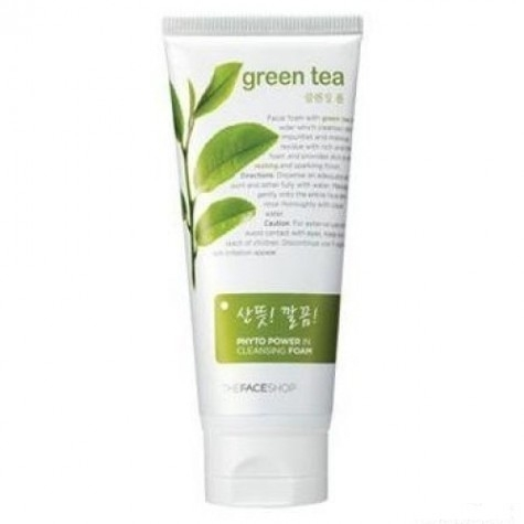 sua-rua-mat-tra-xanh-green-tea-phyto-powder-in-foam-cleanser-tfs