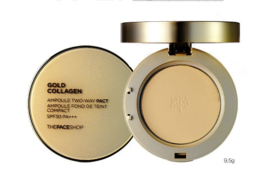 phan-gold-collagen-ampoule-two-way-pact-the-face-shop