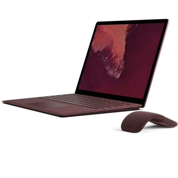 Surface Laptop 2 (Burgundy) Intel core i5-8250U Ram 8GB SSD 256GB New Seal 100%