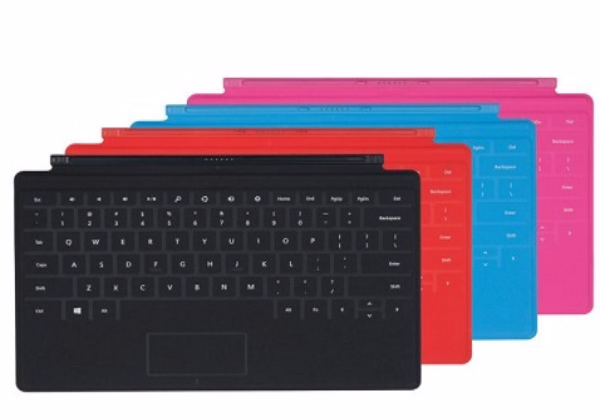 Surface Type Cover Pro 2