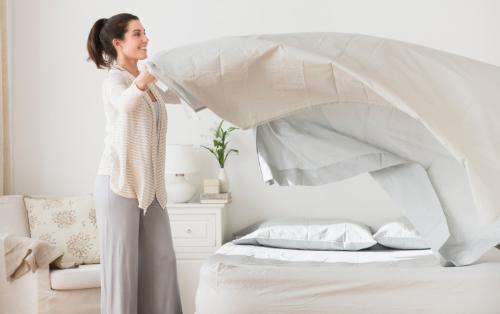Bao lâu nên thay chăn ga gối đệm để chất lượng giấc ngủ luôn được đảm bảo?