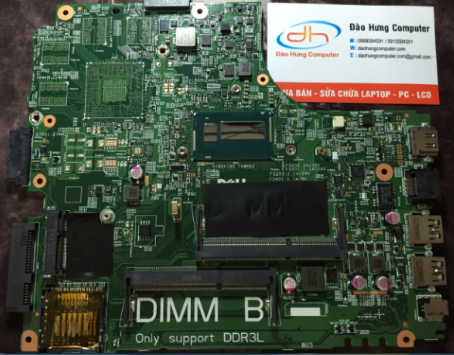 mainboard-dell-inspiron-3437-core-i5-onboard-share