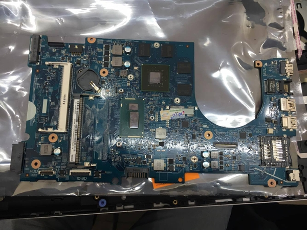 mainboard-dell-7737-core-i7-4510u
