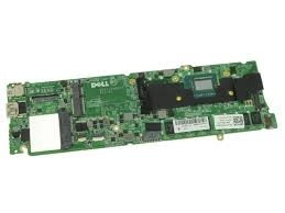 mainboard-dell-xps-13-core-i7-onboard