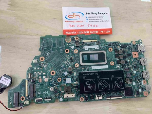 mainboard-dell-5490-core-i5-8265u-new-keng