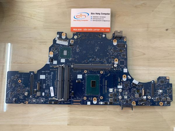 mainboard-precision-7510-i5-6300hq