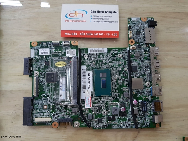 mainboard-acer-z1402-core-i3-5005u-new
