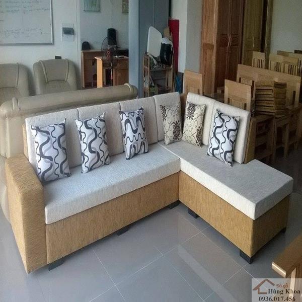 thiết kế thi công nội thất phòng khách