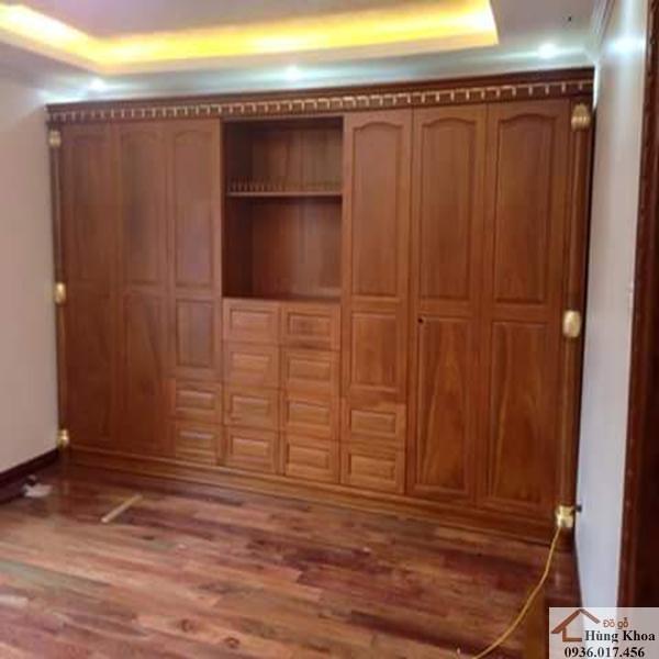 xưởng sản xuất đồ gỗ gia dụng hùng khoa