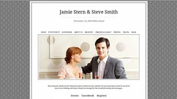 Hướng dẫn tự thiết kế thiệp cưới online miễn phí độc đáo