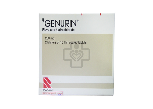 Genurin 200mg