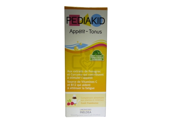 Pediakid Appetit-Tonus 125ml
