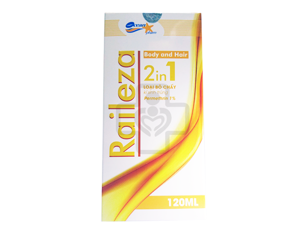 Raileza 120ml (B/bot)