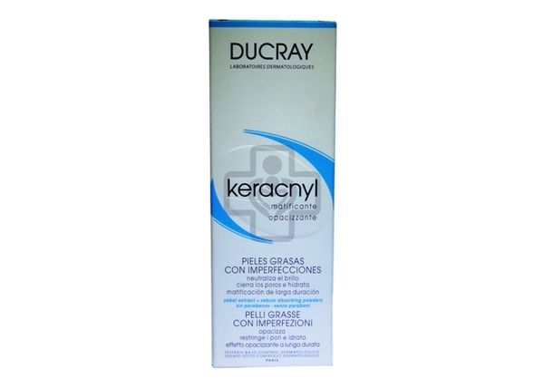 Keracnyl Matifiant 30ml