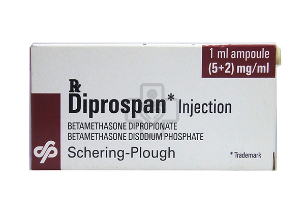 Diprospan Injection 1ml
