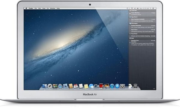 Macbook Retina MMGL2