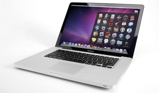 MacBook Pro MC 725 - Early 2011 - Thunderbolt