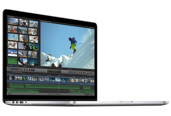 Macbook Pro MD103