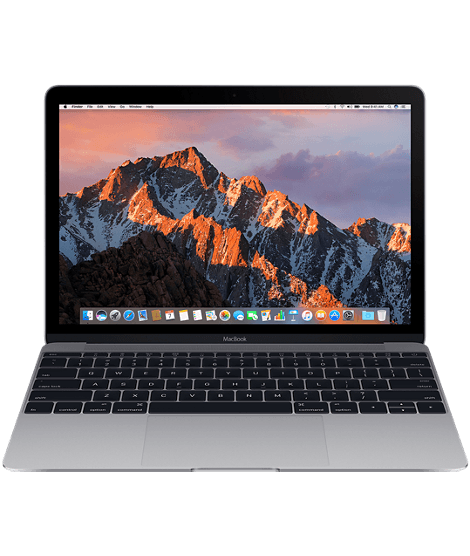 Macbook Retina MJY42