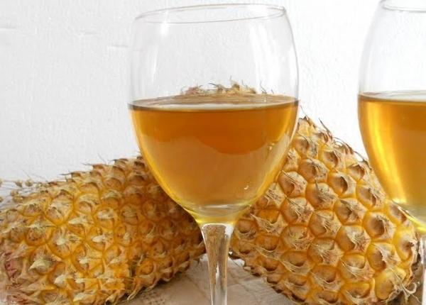 Cách làm rượu vang dứa (trái thơm) đơn giản tại nhà – KAG Việt Nam –