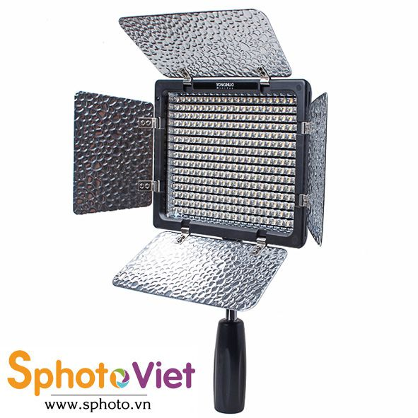 den-led-video-yongnuo-yn-300-ii