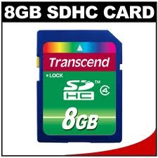 the-nho-transcend-sdhc-8gb-class-4