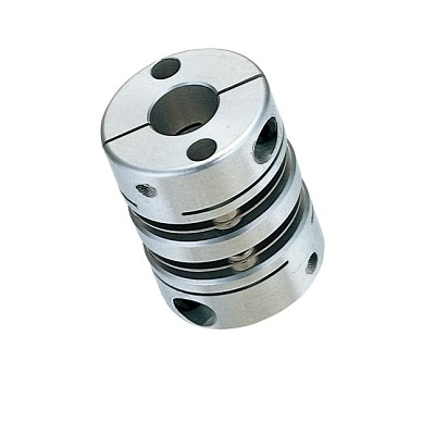 Khớp nối mềm Misumi - Disc Couplings - Clamping CPDW32-8-12