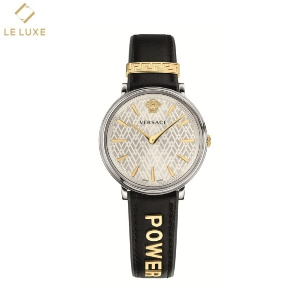 ĐỒNG HỒ VERSACE V-CIRCLEĐỒNG HỒ VERSACE V-CIRCLE MANIFESTO POWER WATCH MANIFESTO POWER WATCH
