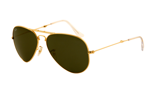 Kính mắt Ray-ban RB3479 001 58 Aviator Folding