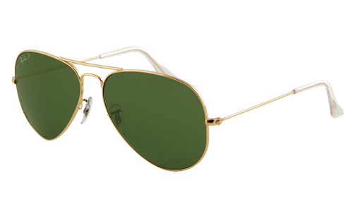 Kính mắt Ray-ban RB3025 001/58 Aviator Large Metal