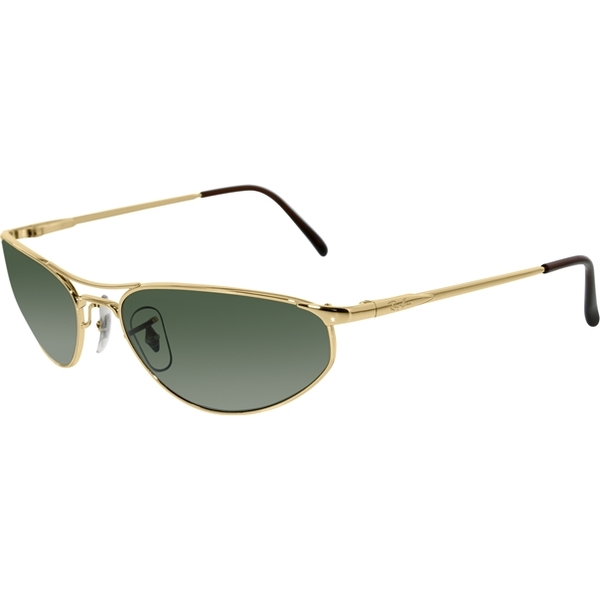 Ray Ban RB3131 Gold Green RB3131 125mm