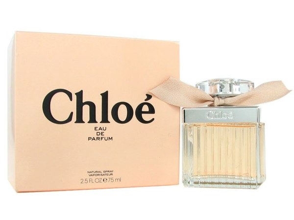 Chloé Roses for women