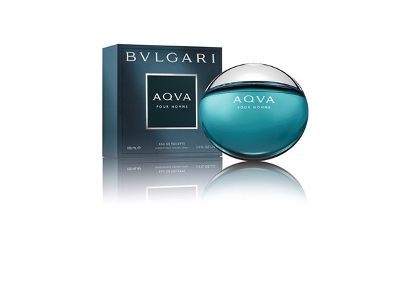 Nước hoa BVL Aqva for Men EDT